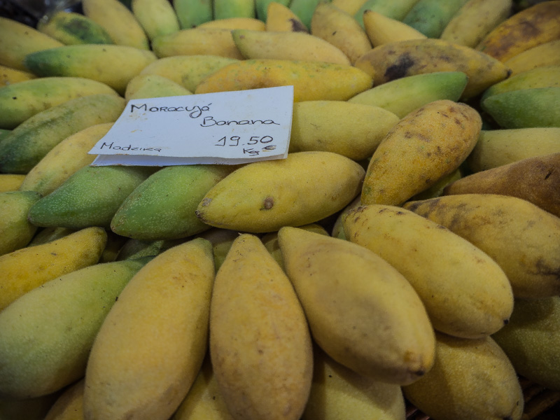 mercado dos lavradores bananas