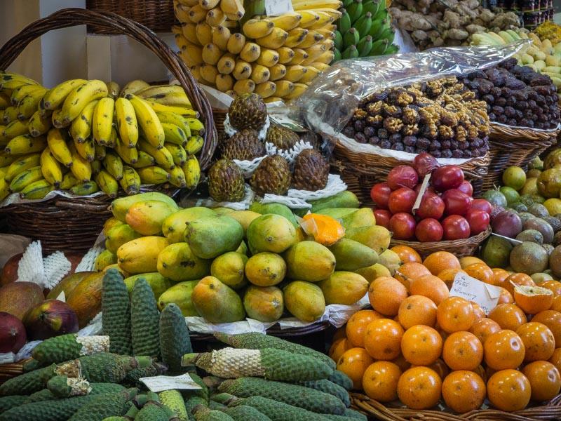 mercado dos lavradores fruit
