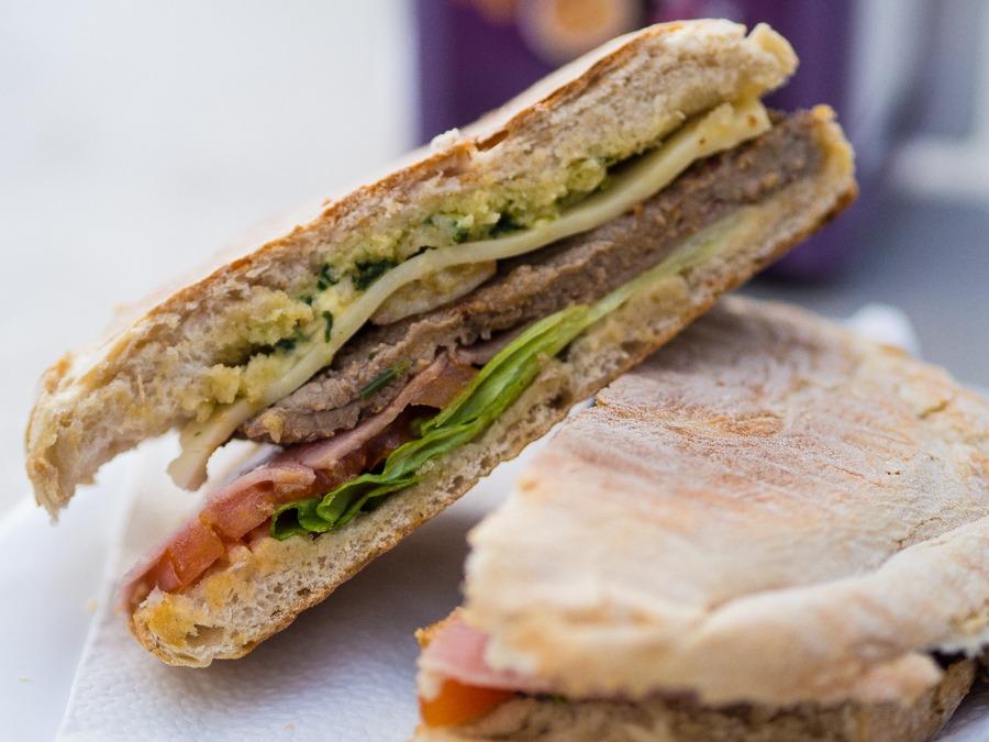 prego especial steak sandwich madeira